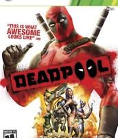 DeadPool(Merc with a Mouth)