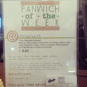 #Fanwich