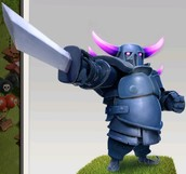 P.e.k.k.a. Or perfect enraged knight killer of assasins