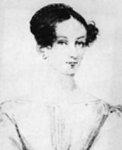 Mary Wollstonecraft was born