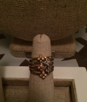 Morales Stackable Bands- Size 5