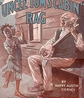 Uncle Tom's Cabin; Musical Tableaux Vivants