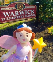Wanda the Windowsill Fairy