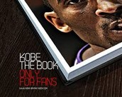 Kobe The Book Only For Fans