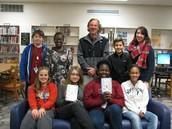 7th Grade Book Club