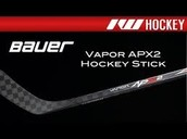Bauer Vapor APX2 Hockey Stick