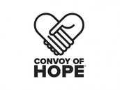 What is Convoy of Hope?