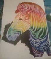 Miss Hollie's works in progress