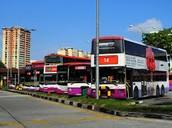 Benefits of Bus Travel