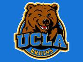 College UCLA