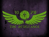 1078 Resistance Youth Events