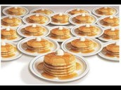 STUDENT COUNCIL ALL-YOU-CAN-EAT PANCAKE SUPPER