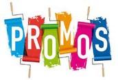 Innovative Promotions