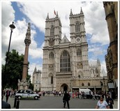Abbey of Westminster