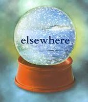 November-  Elsewhere By: Gabrielle Zevin