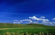 The Nebraskan Prairie