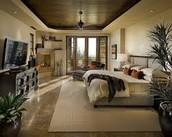 Dormitorio Ocho
