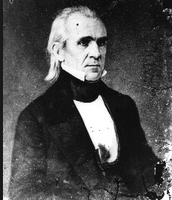Formal Picture of James Polk