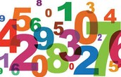 Numbers Work