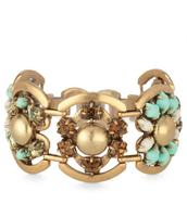 Becca Bracelet Mint