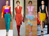 Neutral and Triadic Color Schemes .
