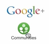 Google+ Communities You Should Know About