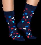 Triangle Socks