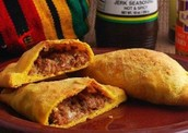 The Jamaican Patty