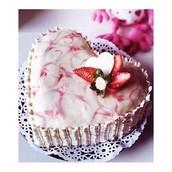 Vahukoore- maasikatort