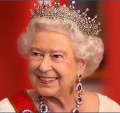 Queen's Tea Party