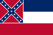 Mississippi's flag