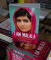 The book she has written