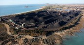 Mining For Coal and Gas Around Agricultural Land