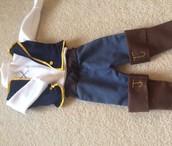 Custom Kid Costumes