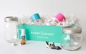 Darby Smart Mystery Craft Box - $19 per month!