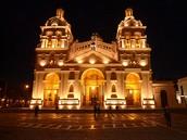 The Cathedral of Córdoba (Nuestra Señora de le Asunción)