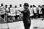 Bull Connor vs. The People