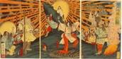 Founder of Shintoism