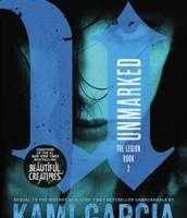 Unmarked by Kami Garcia (Legion series)