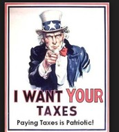 Definition of Taxes