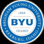 #2 - BYU Idaho