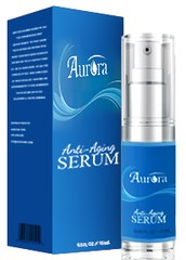 What is the cost of Aurora Deep Sea skin serum?