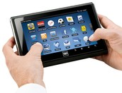 BYOD (Bring Your Own Device) or Try One of Ours!
