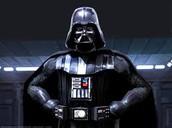 Darth Vader's Story