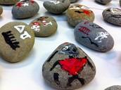 The Chumash Rocks
