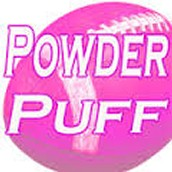 Girls Powder Puff Football Game