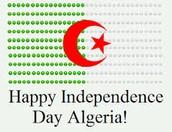 Holidays- Algeria