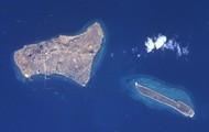 Kharg Island