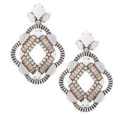 Kaia earrings- original price $49, sale price $39