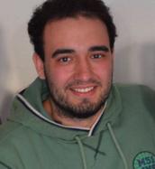 Nicolas Peciña, Argentina.